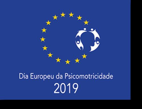 19 SETEMBRO #europeandayofpsychomotricity