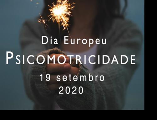 Dia Europeu da Psicomotricidade